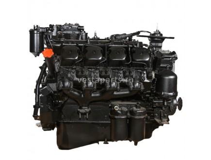 Двигатель в сборе IHI 55J